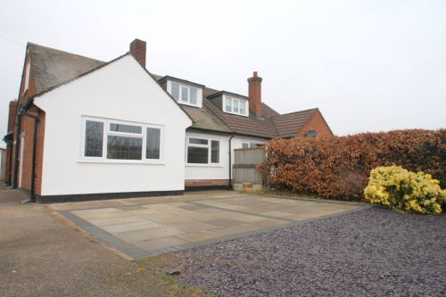 FLAG LANE SOUTH, CHESTER - 3 bedroom semi-detached house