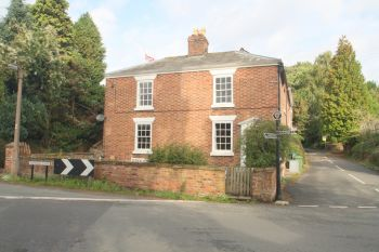 EATON, TARPORLEY - 2 bedroom cottage