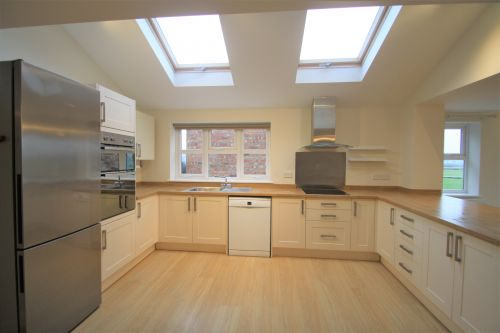 DOGMORE COTTAGE, TARPORLEY - 3 bedroom semi-detached house