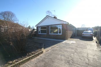 ASHTON, CHESTER  - 3 bedroom bungalow